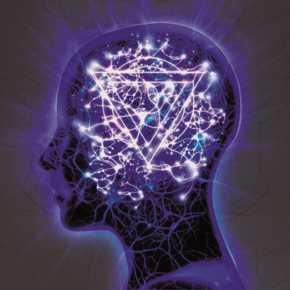 Click below to order our new album, The Mindsweep